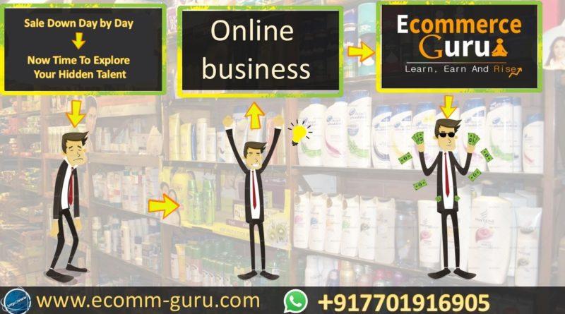 Explore Your Hidden Talent To Online World Ecommerce Guru Free