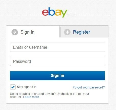 How To Sell Products On Ebay Ca Ebay Product Listing Ebay Store Design